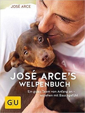 José Arce´s Welpenbuch