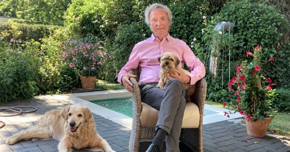 Buddy and Bello Experten - Tierarzt Ingo Nolte