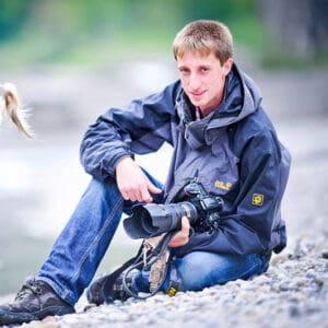 Armin Hauke
